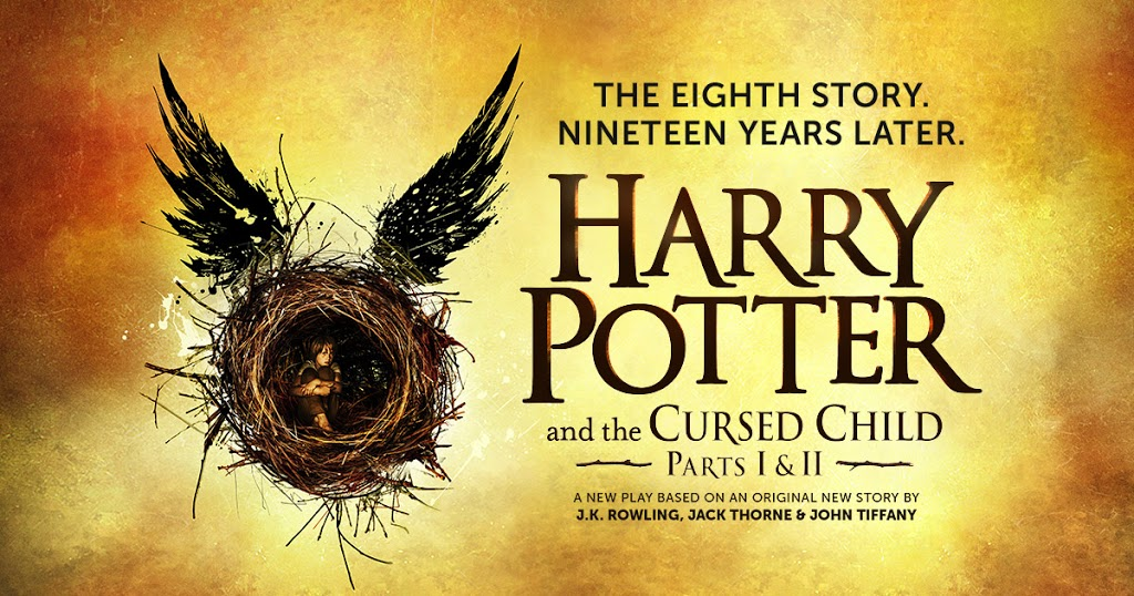 """""""Harry Potter i przeklęte dziecko"""" – coś na kształt recenzji"""